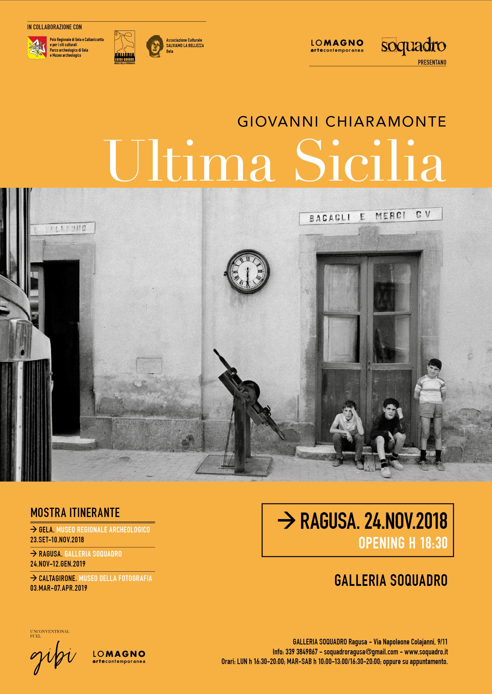 Ultima Sicilia